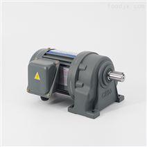万鑫GH60-7500卧式齿轮减速电机