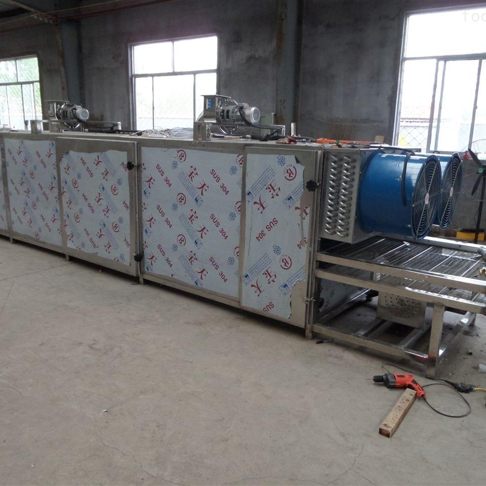 自动化烘干流水线 品质保障
