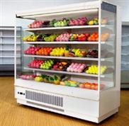 南京鼓楼水果展示柜超市专用