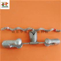 FRD-4D型防震锤 预绞式opgw光缆防震金具
