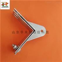 塔用耐张紧固夹具 转角夹具紧固件可定制