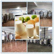 牛奶巴氏杀菌生产线 鲜奶低温杀菌设备