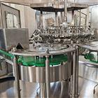 全自动三合一灌装机果汁饮料灌装生产线