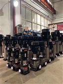 南方立式不銹鋼多級離心泵廠家