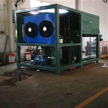 思諾威爾制冰機日產1噸全自動塊冰機