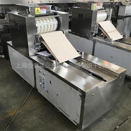 上海合强HQ-BG400内蒙古奶饼饼干成型机 饼干机一机多用途