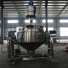 S大型商用夹层锅生产商
