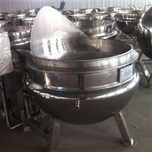 S大型商用夹层锅设备