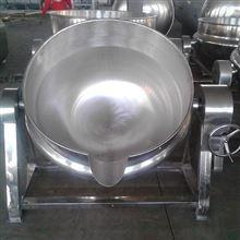 S大型全自动加热夹层锅