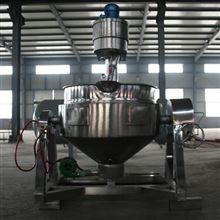 S广州大型高效夹层锅