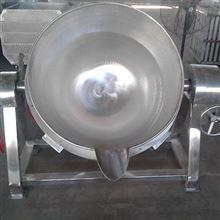S商用大型电热式夹层锅
