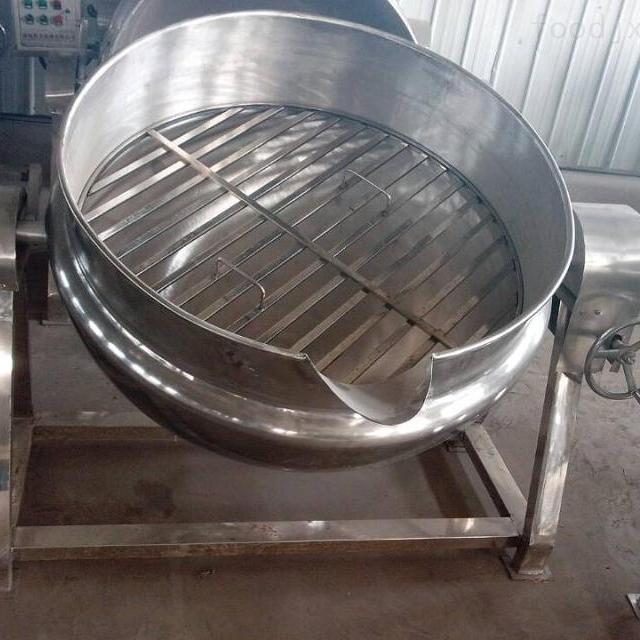 商用小功率高效夹层锅哪里的好