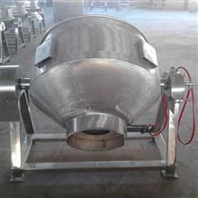 S小型小功率高效夹层锅直径