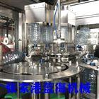 不锈钢三合一瓶装山泉水灌装生产线