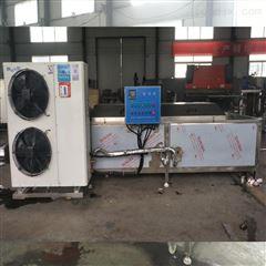 HDGB-3000鸡爪裹冰挂冰机惠鼎