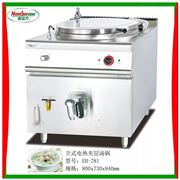 EH-781立式電熱夾層湯鍋/煲湯鍋