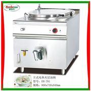 EH-781立式电热夹层汤锅/煲汤锅
