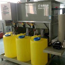 一体化污水处理清水回用设备常州凯雄环保