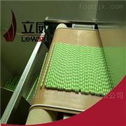 LW-40HMV纸吸管干燥机 微波干燥设备