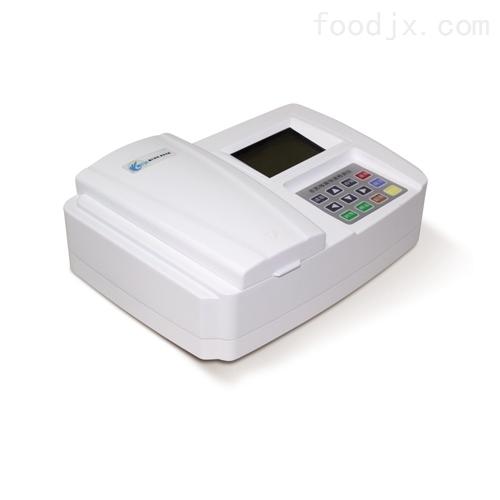 PCS-F20 多功能食安檢測分析儀