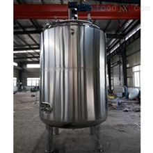 不锈钢发酵罐