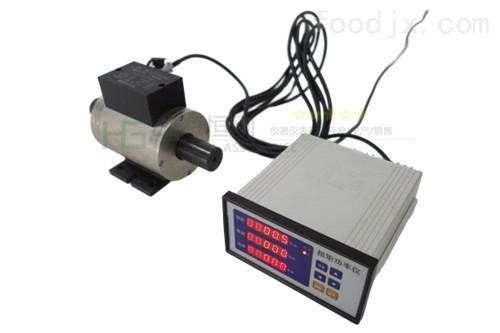 动态数显扭力测试仪 数显动态扭矩检测仪