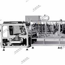 水平平袋卷膜包裝機_上海袋裝包裝設備廠家