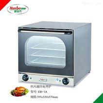 商用热风循环电烤箱