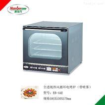 热风循环电烤箱(带喷雾)