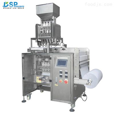 BSP-480K/720K/960K多列颗粒包装机边封
