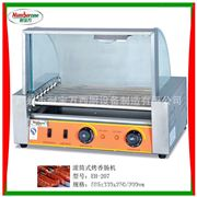 EH-207商用七棍烤香肠机