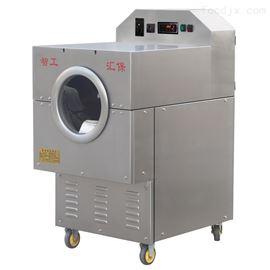 智控省时省力全自动DCCZ5-4小型电磁炒货机