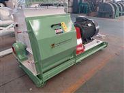 厂家直供玉米芯秸秆饲料粉碎机机组可定制