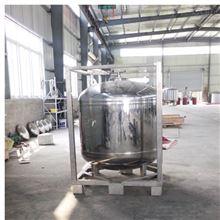 吨桶 电解液储罐 IBC集装桶