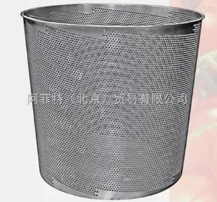 阿菲特不锈钢筛网耐酸碱性强 满足制药业严格要求