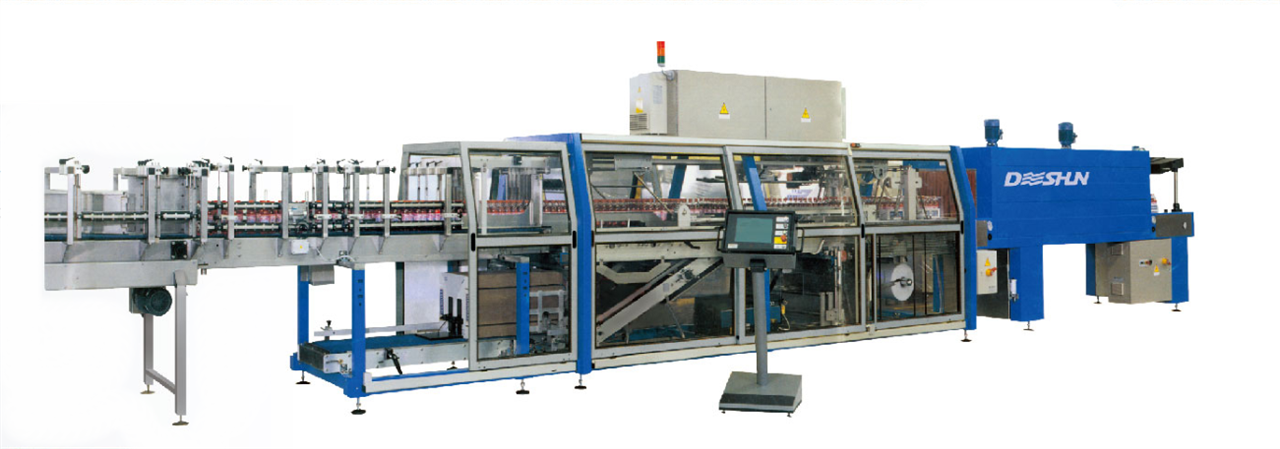 选购热收缩膜包机,先了解封切收缩机产品主要性能是重点
