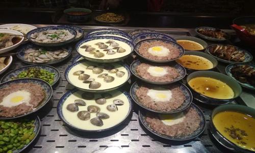 中央厨房设备助力标准化生产 保证餐食加工安全卫生
