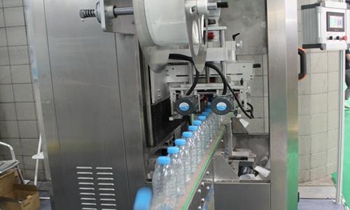 多功能洗瓶机面临提升洗瓶效率、工艺的更高要求
