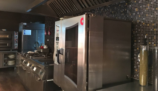 各省市推进学校食堂明厨亮灶建设 保障校园食品安全