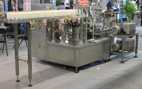 全自动真空包装机还应从设计上改进包装理念