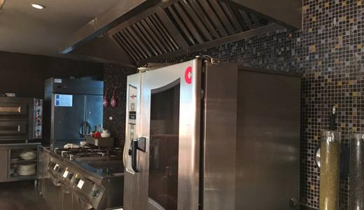 從細分中央廚房市場受眾來看相關設備企業未來發展