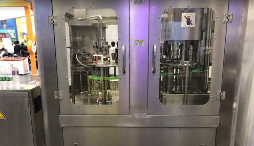 饮料市场增速加快 液体灌装设备如何顺利吃鸡?