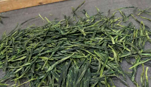 山东推动茶产业机械化进程 制茶设备产能亟待优化