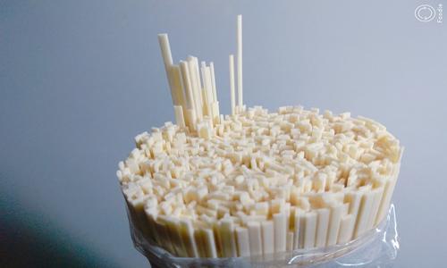 高端市場需求旺盛 自動、智能面食機械助力產出好掛面