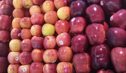 苹果收获季到 深加工设备打通产业链