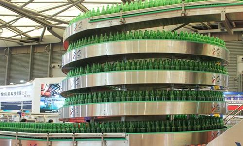 工业产品绿色设计示范企业公布 涉及食品、酒类企业