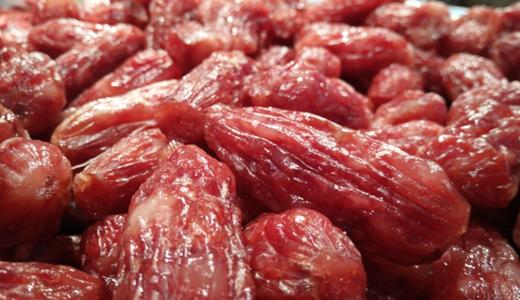 新「肉」時代到來? 植物肉產品或將迎來全面上市