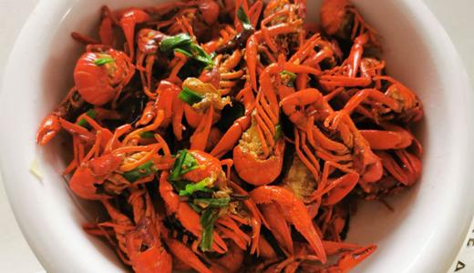 硝烟四起 小龙虾产业扩大食品机械市场空间