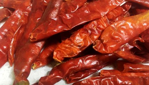 食品機械應用率提升 為辣椒產品帶來高附加值
