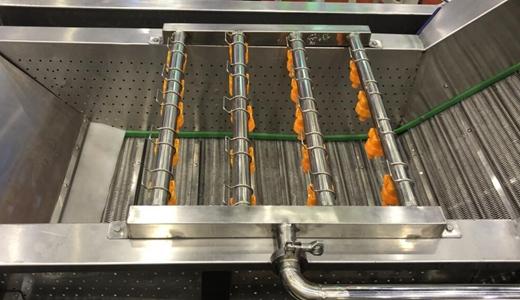 严防食源性疾病 食品机械制造需符合卫生要求
